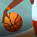 משחקי כדורסל