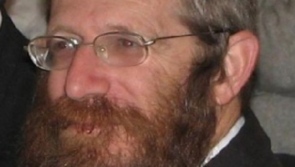 הרב צבי קוסטינר