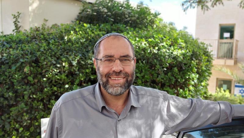 הרב איתמר כהן