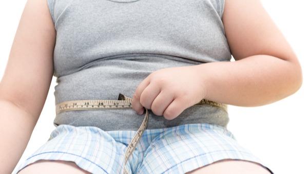 השמנה בקרב ילד תופעה מסוכנת