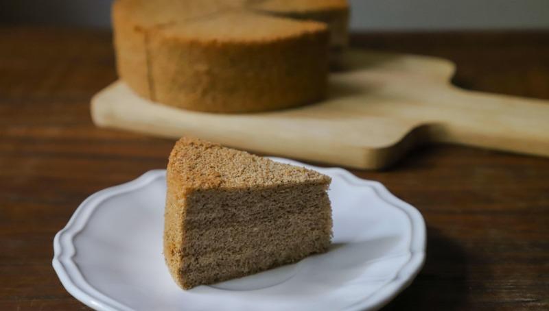 עוגת חלווה