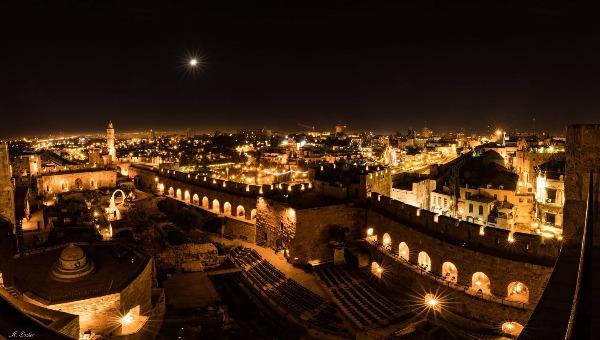 ירושלים סיורי סליחות