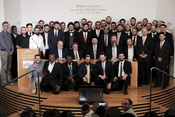 השליחים