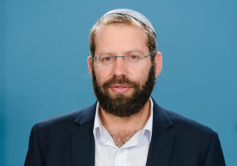 הרב וידר