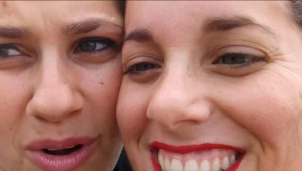 אחיות במה