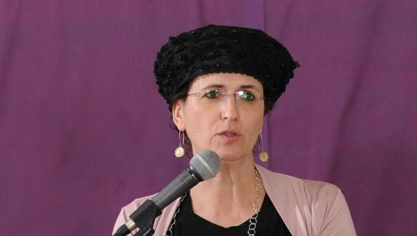 איילת סיידלר