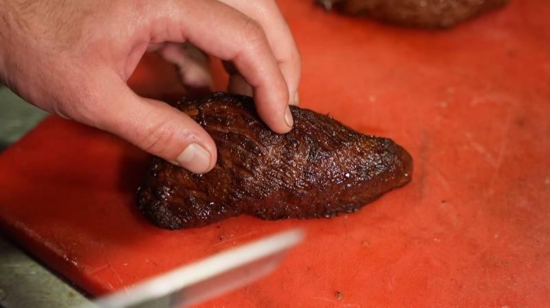 הבשר הכי רך