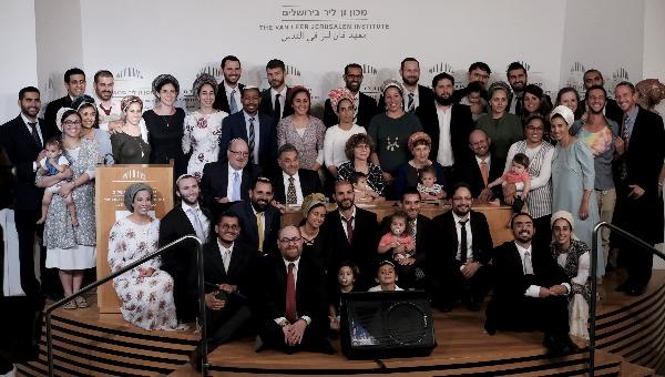 משפחות השליחים