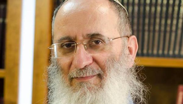 הרב שרקי