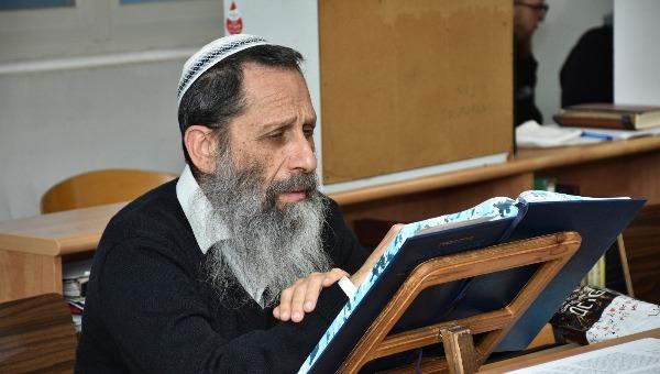 הרב אלישע אבינר