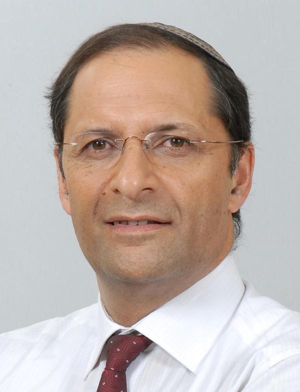 אמנון אלדר