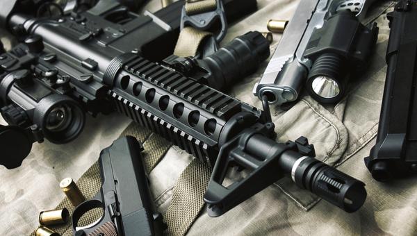 נשק למכירה