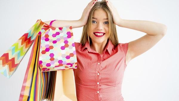 קניות!
