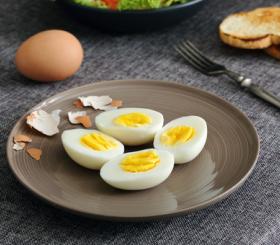 ביצה קשה צילום: shutterstock