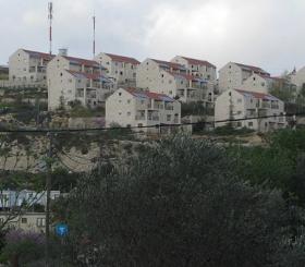 בית אל צילום: יעקב-cc-by-sa ויקיפדיה