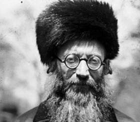 הרב קוק צילום: ויקיפדיה
