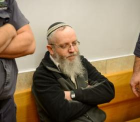עזרא שיינברג צילום:  Meir Vaknin/Flash90