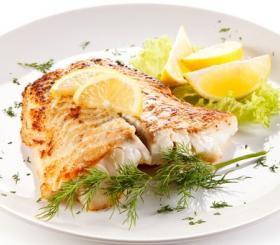 דג סול צילום: שאטרסטוק
