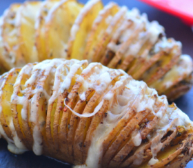 תפוחי אדמה מוקרמים צילום: shutterstock