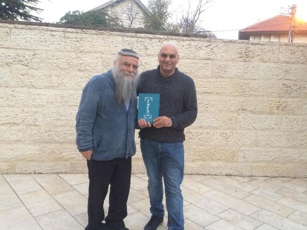 ירושלים 669: זו לא יחידת חילוץ, אלא ספר חדש