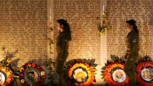 תמונת ארכיון מטקס צבאי