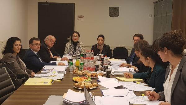 הוועדה למינוי שופטים
