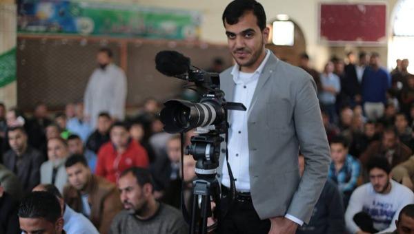 טענות כי היה פעיל בזרוע הצבאית של חמאס