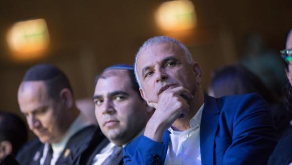 """יו""""ר מועצת מקרקעי ישראל, שר האוצר כחלון"""