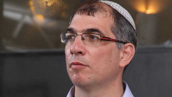 """מנכ""""ל הבית היהודי ניר אורבך"""