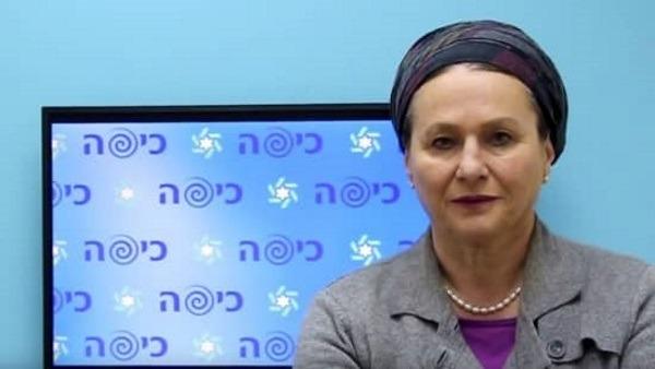 הרבנית יהודית שילת