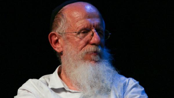 הרב יעקב מדן, ראש ישיבת הר עציון