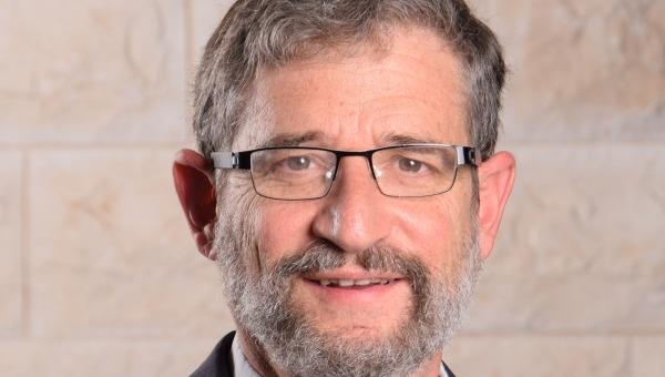 הרב יהודה גלעד