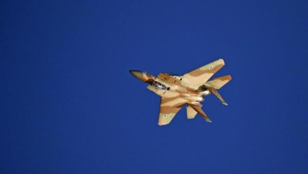 תמונת ארכיון. מטוס קרב