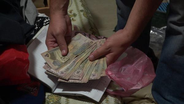 הכספים שהוחרמו ממשפחת המחבל