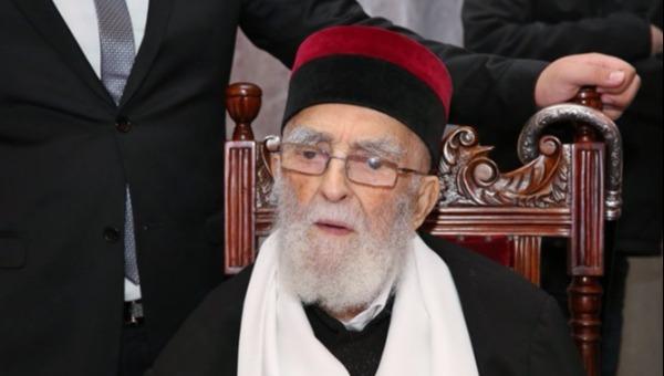 הרב מאמאן