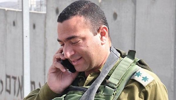 """אל""""מ ישראל שומר"""