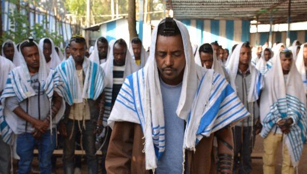 עולי אתיופיה. ארכיון