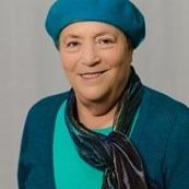 הרבנית שרה אליאש