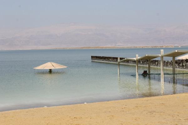 חמי זוהר, ים המלח