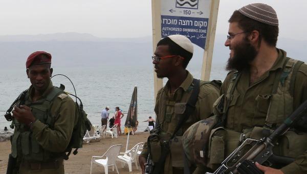 חיילים דתיים