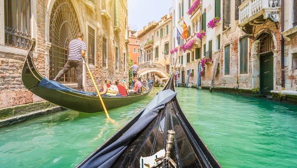 ונציה, איטליה