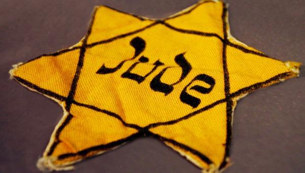טלאי צהוב. אילוסטרציה
