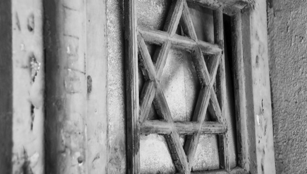 אנטישמיות. אילוסטרציה