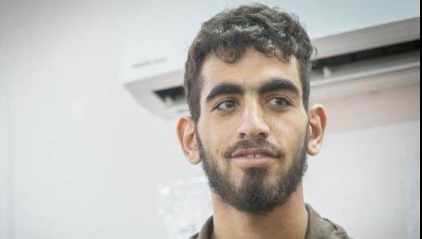עומאר עבד אל-גליל, המחבל שרצח את בני משפחת סלומון