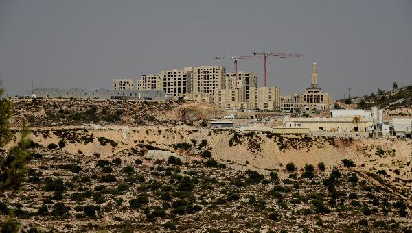 העיר הפלסטינית רוואבי