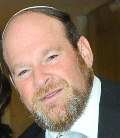 הרב איתיאל בר לוי