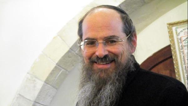 ראש ישיבת תורת החיים, הרב שמואל טל