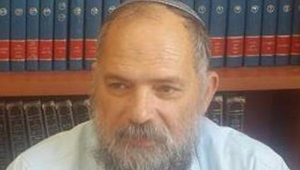 הרב אלי קפלן