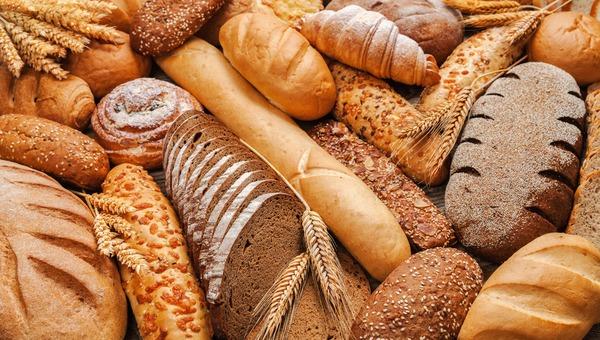 המחירים עולים. לחם