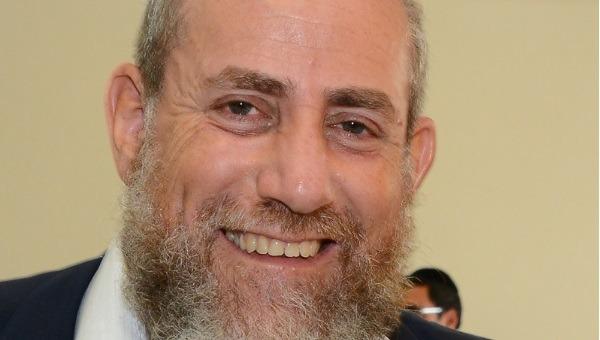 הרב שמואל דוד